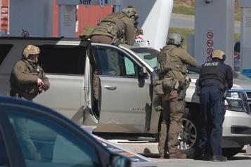 Tuerie en Nouvelle-Écosse L'enquête publique examinera le rôle de la GRC)
