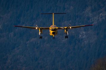 L'armée devra patienter pour les nouveaux avions de recherche et de sauvetage)