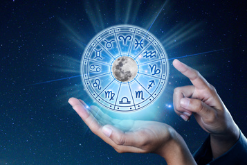 France Regain d'engouement pour l'astrologie chez les milléniaux)