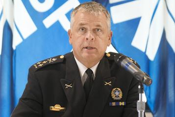 Coups de feu à Côte-des-Neiges en2019 Une tentative de meurtre, 17arrestations)