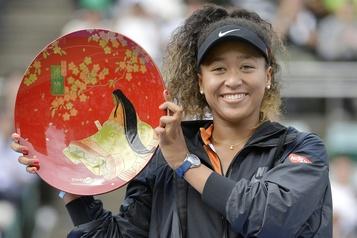 Après la Chine, le Japon: la COVID-19 a raison du tournoi WTA d'Osaka )