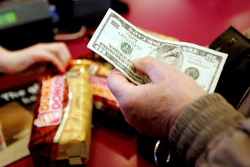 L'inflation à 3,9% en mai aux États-Unis)