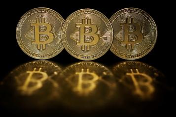 Parfois avec réticence, la finance américaine adopte le bitcoin)