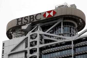 HSBC va se concentrer sur les clients riches aux É.-U.)