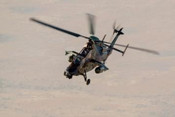 Opération Barkhane au Mali L'armée française a-t-elle attaqué un mariage par erreur ? )