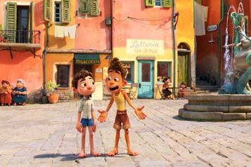 Pixar met le cap sur l'Italie )