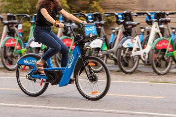 La Ville de Montréal devra payer 16millions aux créanciers de BIXI