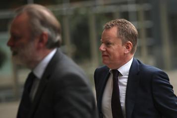 Londres refuse que l'UE lui impose ses règles dans la relation post-Brexit