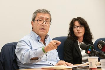 BEI: des victimes réclament une commission parlementaire