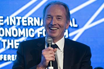 Morgan Stanley Le PDG va toucher 33millions de dollars pour 2020)