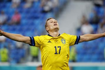 Euro2020 La Suède termine en tête, la Pologne éliminée)
