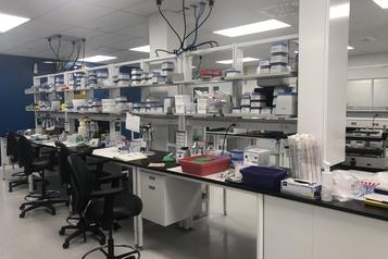 Sciences de la vie  Production biopharmaceutique: les maillons forts de la chaîne québécoise)