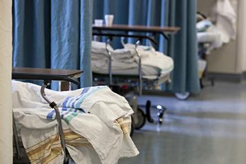 COVID-19: il y aura des dommages collatéraux pour le système de santé)