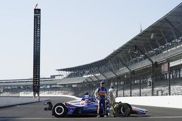 IndyCar: le circuit d'Indianapolis autorise 10000spectateurs pour les deux prochaines courses)