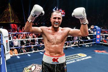 Sergey Kovalev conserve le titre WBO des mi-lourds