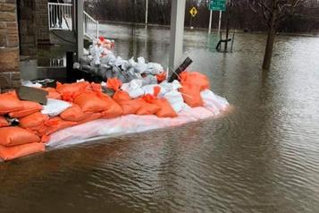 Inondations du printemps:un sinistré tourné en dérision par une fonctionnaire