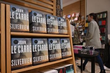 Sortie de Silverview, roman posthume de John Le Carré