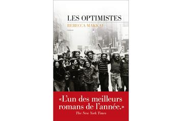 Les optimistes: l'amour et l'amitié autemps du sida ★★★½