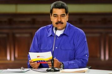 Venezuela: le gouvernement disposé à reprendre le dialogue