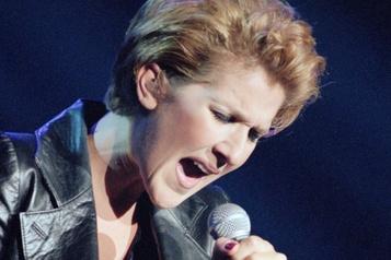 D'eux de Céline Dion célèbre ses 25ans