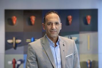 Fédération des médecins spécialistes du Québec Vincent Oliva devient le nouveau président)