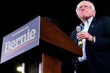Course à la Maison-Blanche: Bernie Sanders jette l'éponge