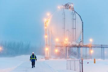 Air Liquide: réduire les émissions de GES, une usine à la fois