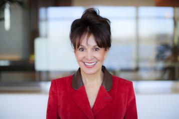 Une juge québécoise à l'ONU Louise Otis «de retour à la maison»)