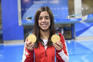 Report des Jeux de Tokyo : les athlètes canadiens soulagés