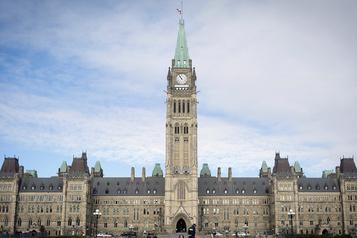 Canada: déficit budgétaire de 14milliards pour 2018-19