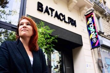 Quatre ans après les attentats, leBataclan se transforme