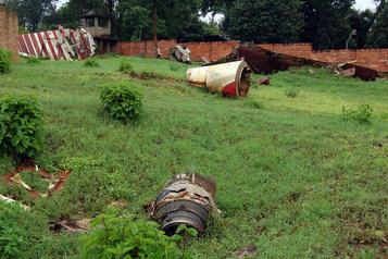 Attentat déclencheur du génocide au Rwanda: la justice française confirme le non-lieu)