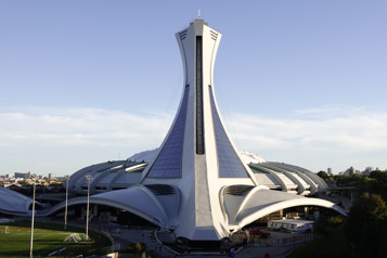 NFL Le Stade olympique souhaite accueillir des matchs)