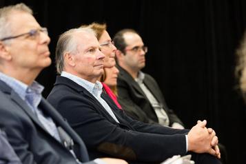 L'ex-PDG deMediagrif cède le quart de ses actions à Investissement Québec