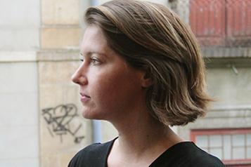 Lorna Bauer finaliste du prix Sobey2021)