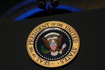 Républicains etdémocrates divisés sur les pouvoirs présidentiels