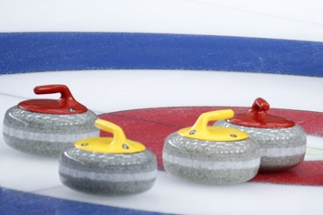 Le Championnat de curling féminin aura lieu)