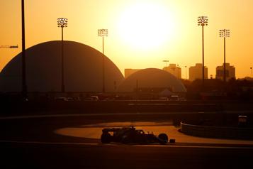 Formule1 Un retour en piste dans l'espoir... etl'incertitude)