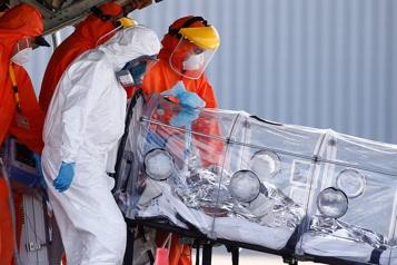 COVID-19 Le bilan de la pandémie dans le monde: plus de 2140000 morts)