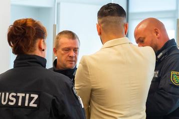 Allemagne: un Syrien condamné pour un meurtre ayant mobilisé l'extrême droite