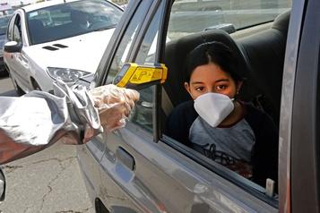 Coronavirus: l'Iran compte officiellement plus de 3000 morts
