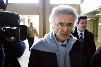 Le «pape du Beaujolais» Georges Dubœuf est mort