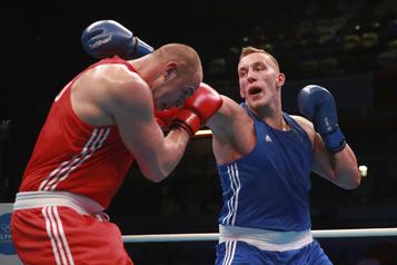 COVID-19 : les qualifications de boxe pour les JO suspendues