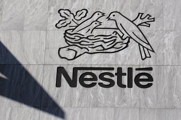 Nestlé finalise le rachat de Aimmune Therapeutics)