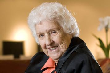 Maman Dion décède à 92ans