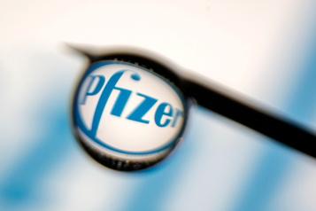 Pfizer lance les essais d'un vaccin à ARN messager contre la grippe)