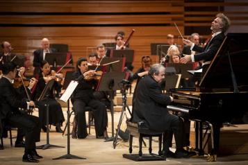 OSM : Sibelius héroïque, Beethoven rayonnant Le roc et leconteur