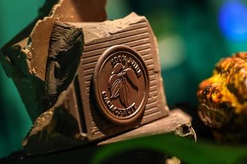 Un nouveau chocolat «entier» et écolo, 100% fruit du cacaoyer