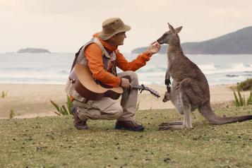 Que faire en famille: Arthur L'aventurier en Australie