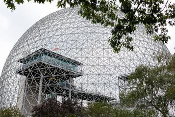 La Biosphère rouvre ses portes et se joint à Espace pour la vie)